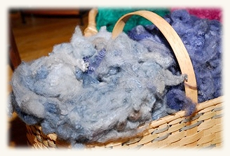 Sweet Home Spun Fleece