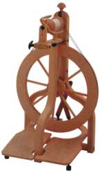 Sweet Home Spun - SCHACT spinning wheels